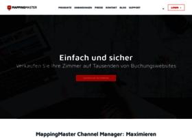 mappingmaster.com