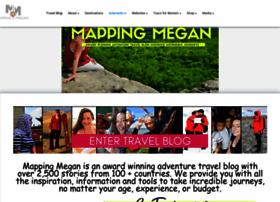 mappingmegan.com