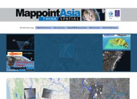 mappointasia.com