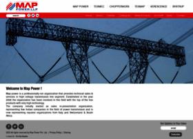 mappower.co.in