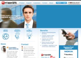 mappssfa.mobiquest.com