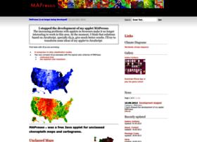 mapresso.com