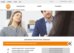 maprotectionjuridique.ch