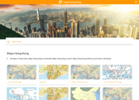 maps-hong-kong.com