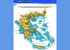 maps-of-greece.com