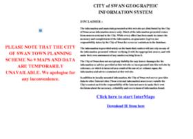 maps.cityofswan.com