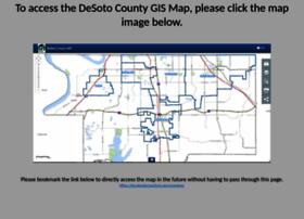 maps.desotocountyms.gov