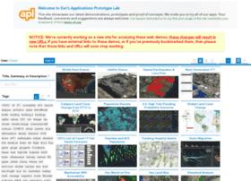 maps.esri.com