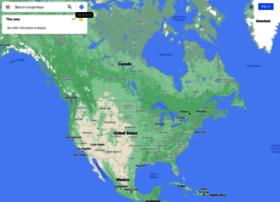 maps.google.com.sv
