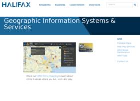 maps.halifax.ca