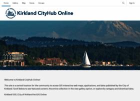 maps.kirklandwa.gov