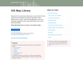maps.lewiscountywa.gov