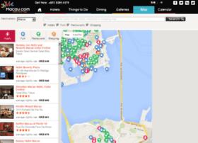 maps.macau.com