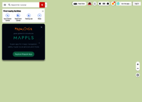 maps.mapmyindia.com