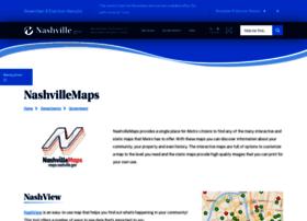 maps.nashville.gov