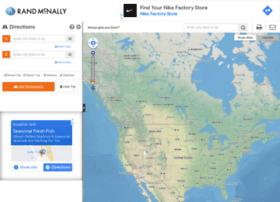 maps.randmcnally.com