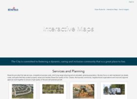 maps.roseville.ca.us