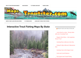 maps.troutster.com
