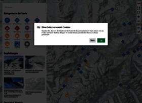 maps.tux.at