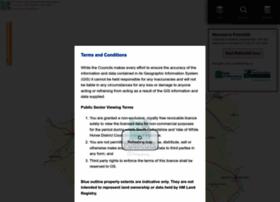 maps.whitehorsedc.gov.uk