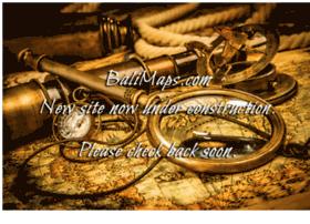 mapsbali.com
