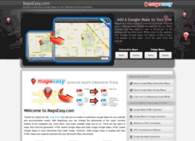 mapseasy.com