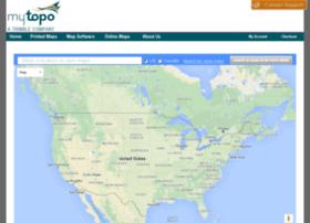 mapserver.maptech.com