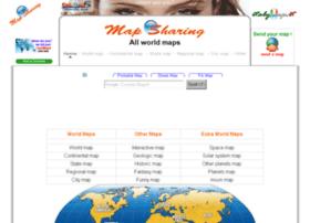 mapsharing.org