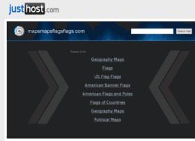 mapsmapsflagsflags.com