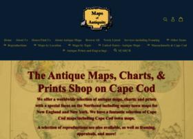 mapsofantiquity.com