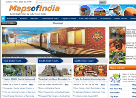 mapsofindia.org