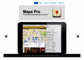 mapsproapp.com
