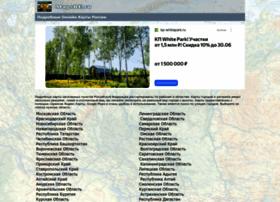 mapsrf.ru