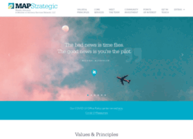 mapstrategic.com