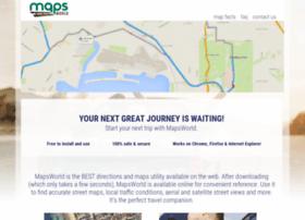 mapsworldsearch.com