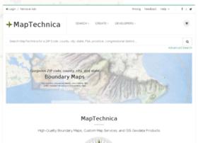 maptechnica.com