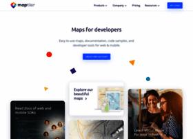 maptiler.com
