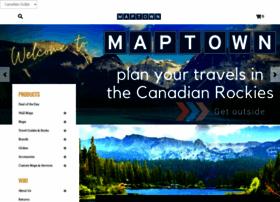 maptown.com