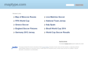maptype.com