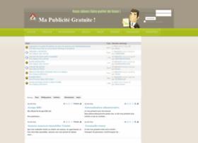 mapublicitegratuite.com