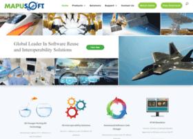 mapusoft.com