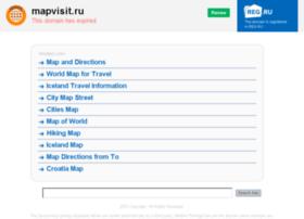 mapvisit.ru