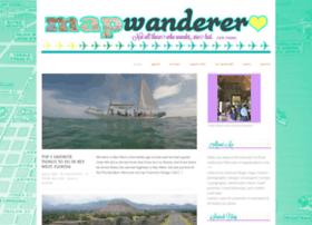 mapwanderer.com