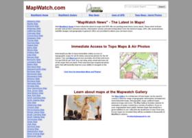mapwatch.com