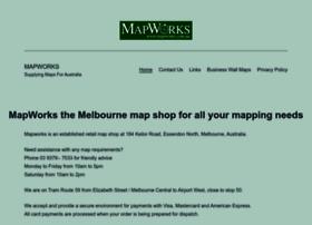 mapworks.com.au