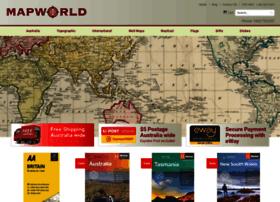 mapworld.com.au