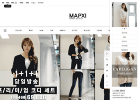 mapxi.co.kr
