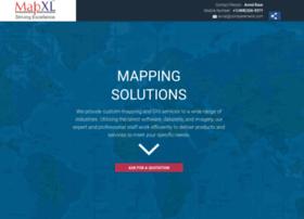 mapxl.com
