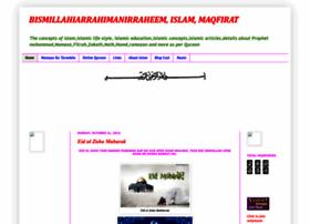 maqfirat.blogspot.com
