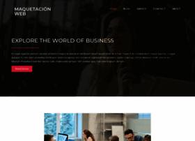 maquetacionweb.com
